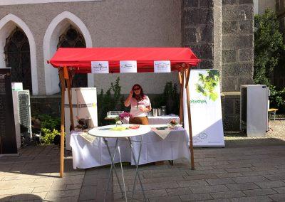 Weinfest Schwanenstadt